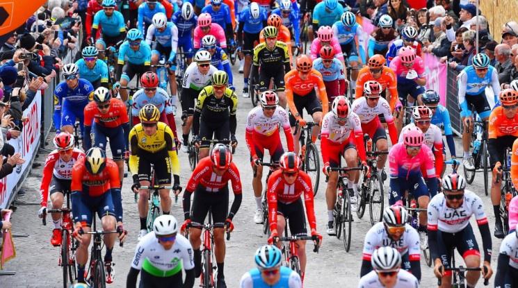 Отмениха Милано-Сан Ремо и Тирено-Адриатико заради коронавируса