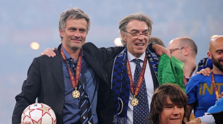 Морати: Станах президент на Интер, защото съм луд