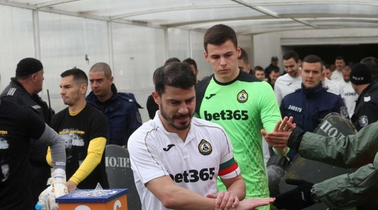 Славия с минимална победа над Ботев Пловдив