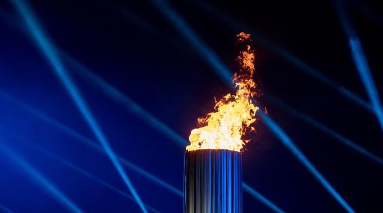 Церемонията по запалване на олимпийския огън без публика заради коронавируса