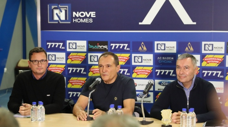Прокуратурата пусна шокиращи разговори между Васил Божков и братя Найденови (аудио записи)