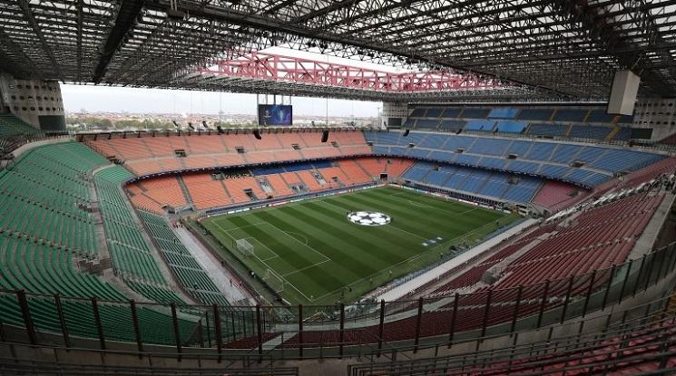Хетафе отказа да играе срещу Интер в Милано