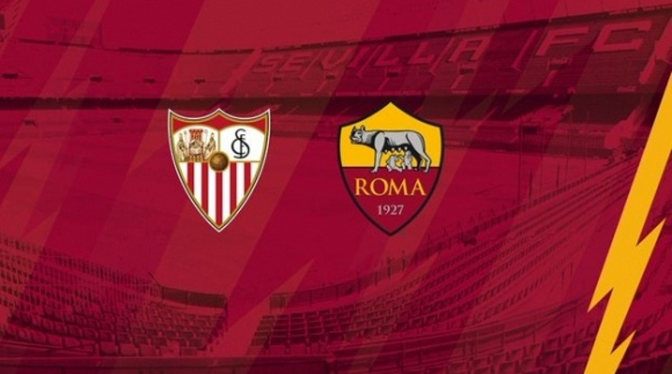 Рома няма да пътува до Севиля за мача от Лига Европа