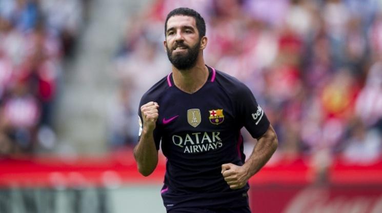 Арда Туран: Все още съм играч на Барселона