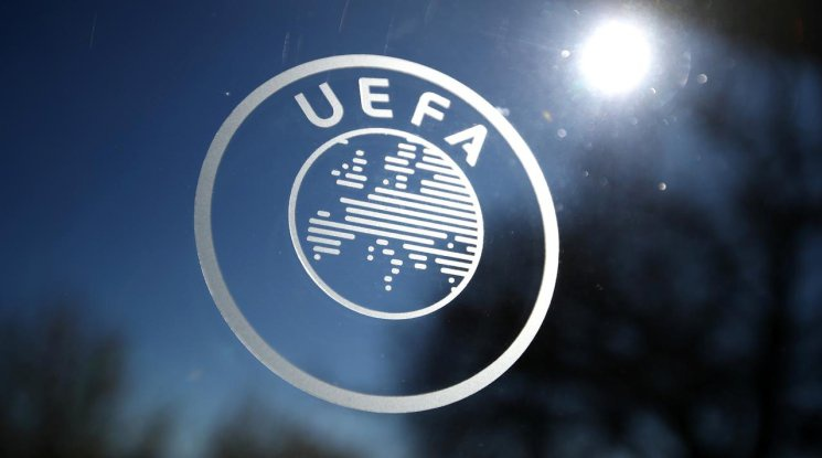 УЕФА спира временно клубните турнири и отлага Евро 2020 за догодина