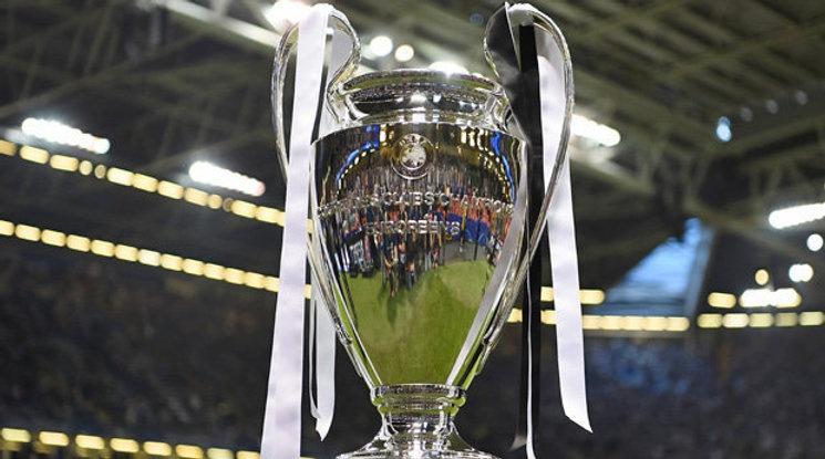 УЕФА спря Шампионската лига и Лига Европа