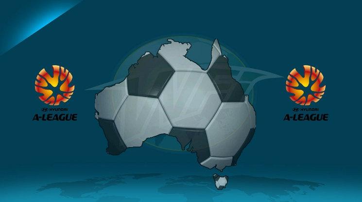 Уелингтън Финикс 3-0 Мелбърн Виктори (репортаж)