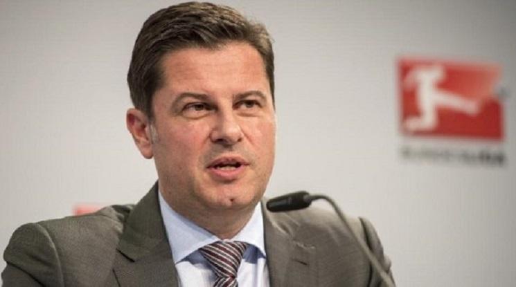 Бундеслигата се бори за своето оцеляване