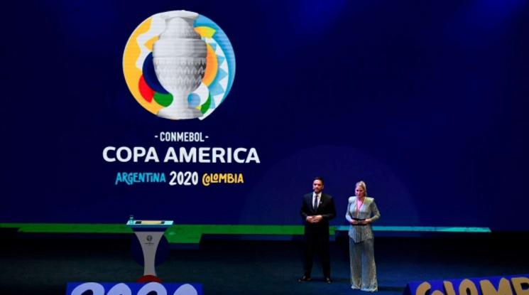 Отложиха и Копа Америка 2020