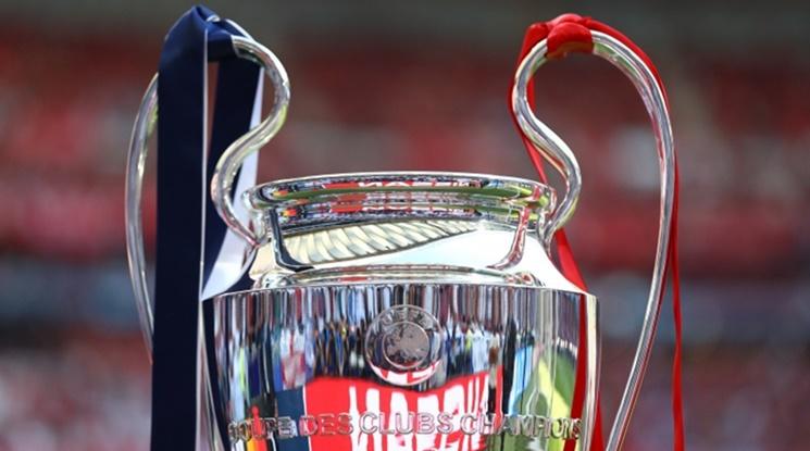 УЕФА мести мачовете от Шампионската лига през уикендите
