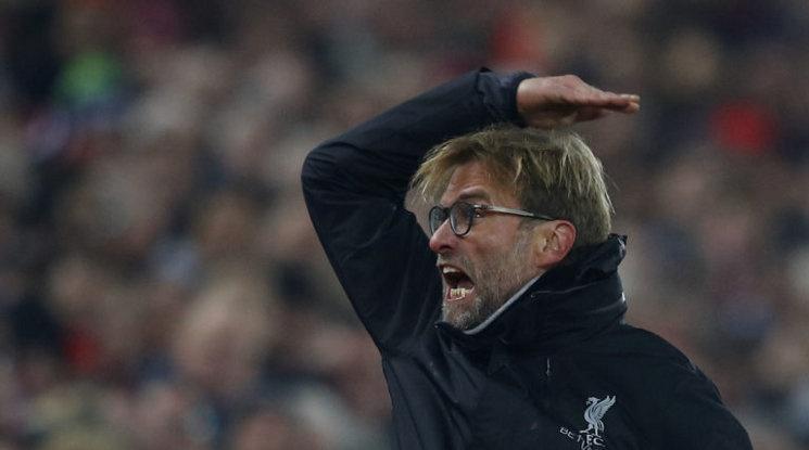 Ливърпул няма да е шампион, ако сезонът не завърши