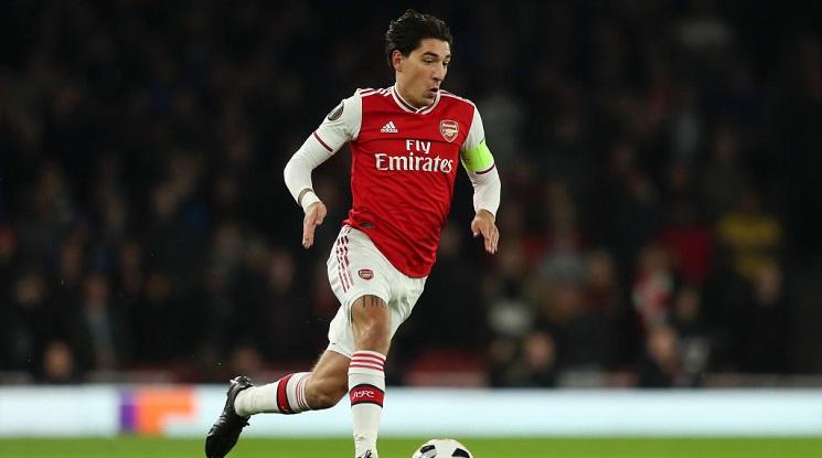 Бейерин иска да стане капитан на Арсенал
