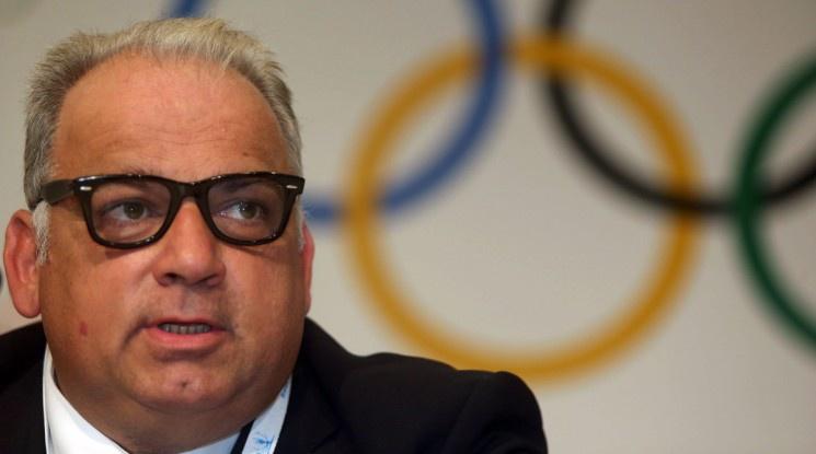 САЩ подкрепи МОК за провеждането на Олимпиадата