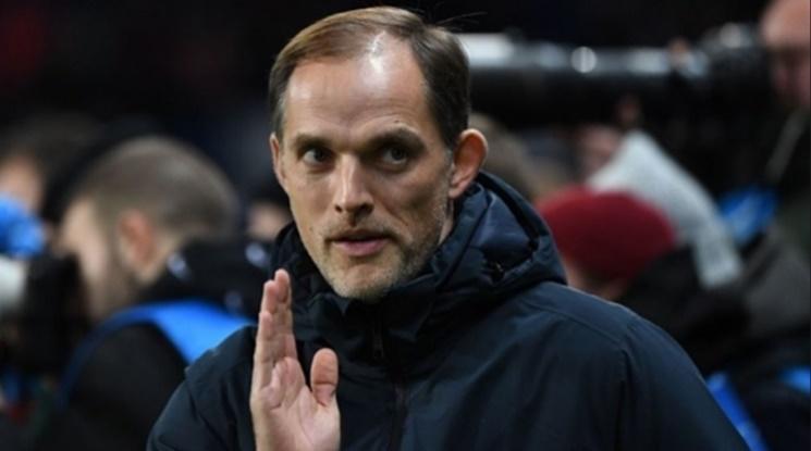 ПСЖ започна преговори за нов треньор, ето кой е фаворит да замени Тухел