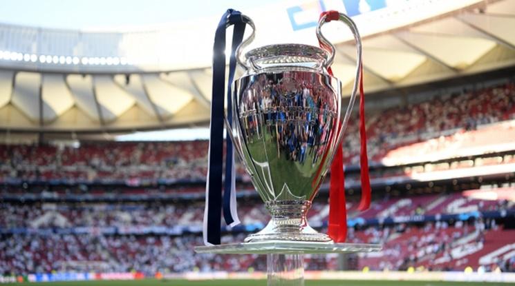 Официално: Отложиха финалите на Шампионската лига и Лига Европа