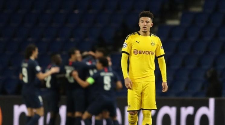 Юнайтед преговаря с агента на Санчо