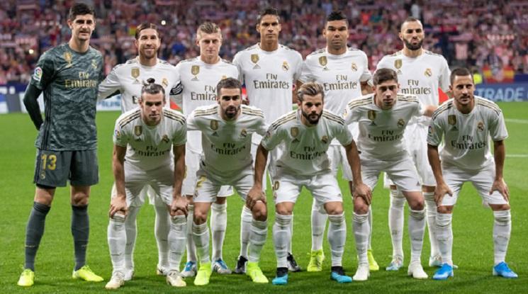 Режат заплатите в Реал Мадрид само с 10%