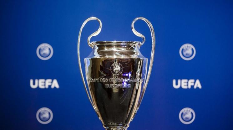 УЕФА възропта: Националните първенства трябва да бъдат завършени