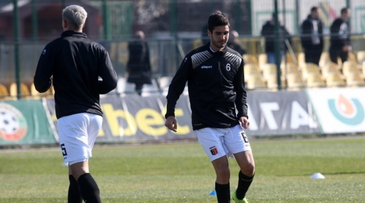 Локомотив Пловдив поднови тренировки
