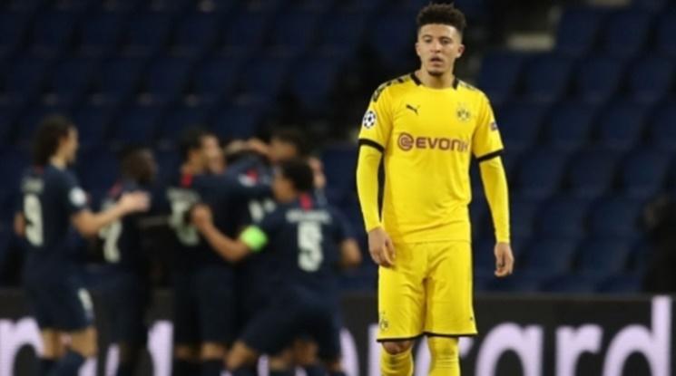 Санчо отказва 400 бона на седмица от Юнайтед, ако...