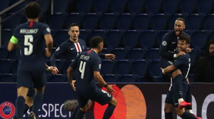 Подновявят футбола във Франция с финал за Купата в края на юни