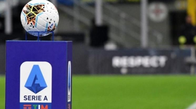 Италиански отбори няма да подновят тренировки, въпреки разрешението