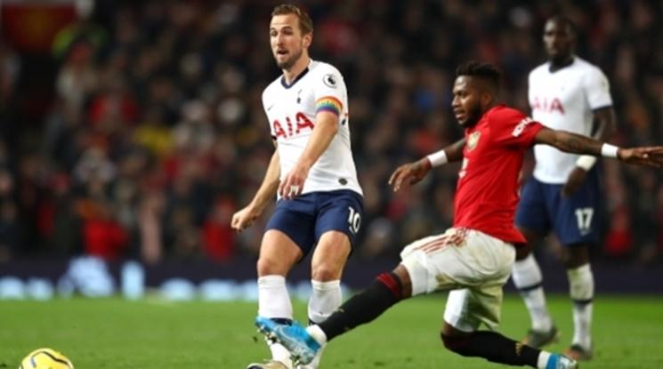 Берба посъветва Кейн: Подписвай с Юнайтед
