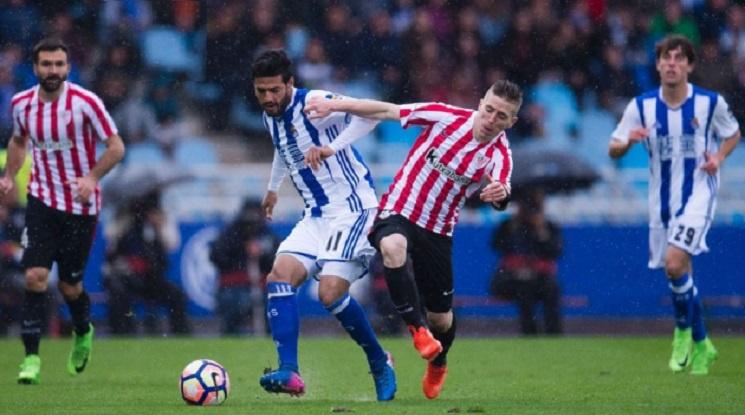 Билбао и Сосиедад искат финал пред пълни трибуни