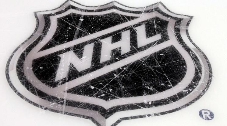 Логата на отборите от НХЛ през годините