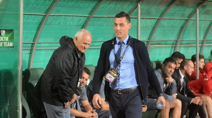 Томаш отказал три предложения за работа