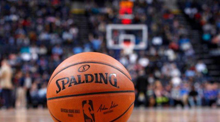 """""""Сполдинг"""" се оттегля от НБА"""