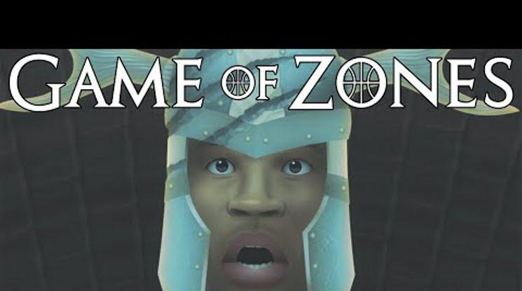 Култовите мини серии Game of Zones се завърнаха по-интересни от всякога (сезон 7, епизод 1)