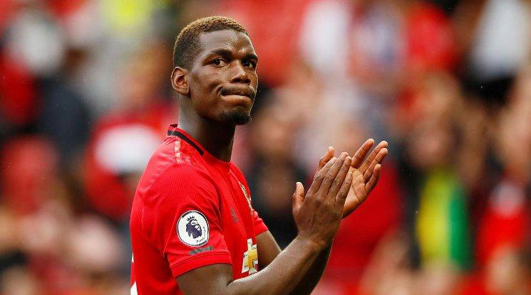 Юнайтед и Ювентус все по-близо до договорка за Погба