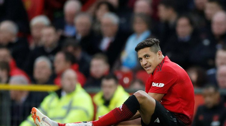 В Юнайтед няма място за Алексис