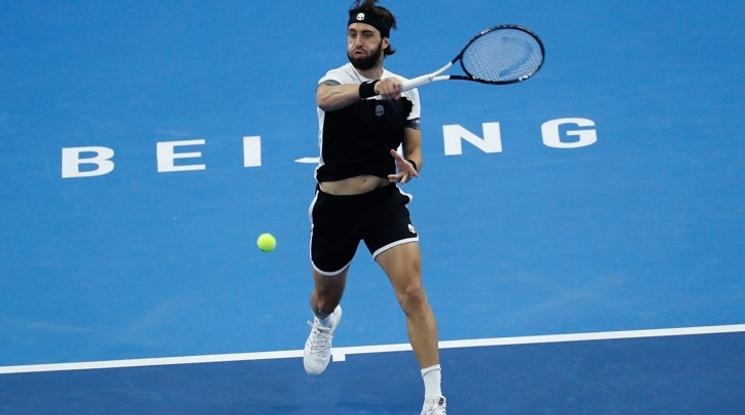 Арестуваха топ тенисист от АТР тура