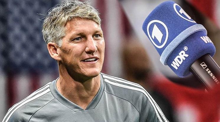 Швайнщайгер: Байерн е фаворит срещу Дортмунд