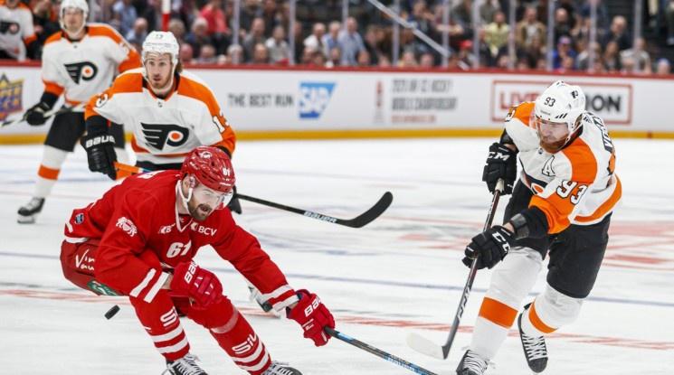 НХЛ рестартира с плейофи с 24 тима в два града