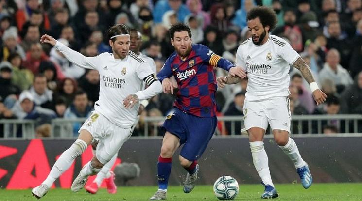 В Испания връщат феновете на стадионите