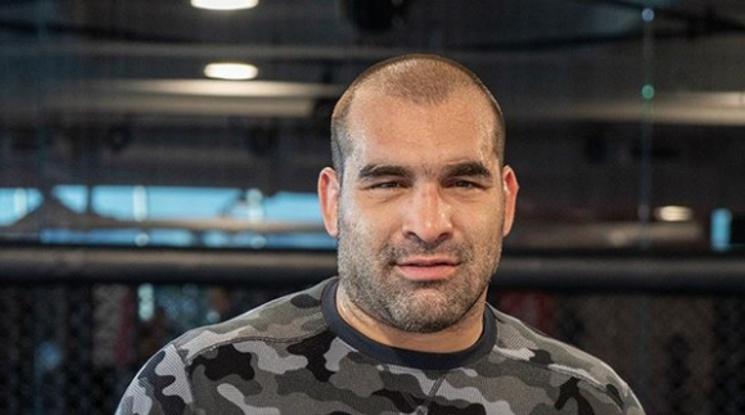 Бразилски нокаутьор на пътя на Багата в UFC