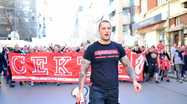 Иван Велчев-Кюстендилеца: Говоря от името на хиляди хора