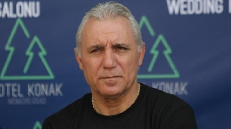 Стоичков посочи следващия треньор на Барселона