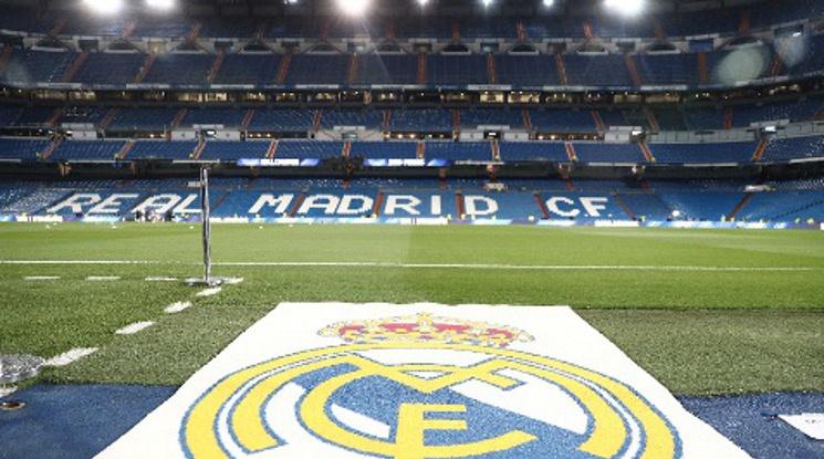 """Реал няма да домакинства на """"Бернабеу"""" до края на сезона"""