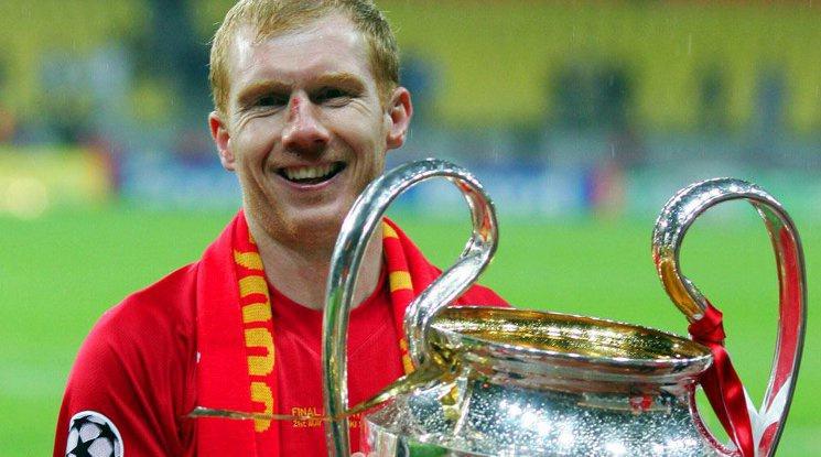 Пол Скоулс: Юнайтед щеше да спечели ШЛ още 4-6 пъти, ако...