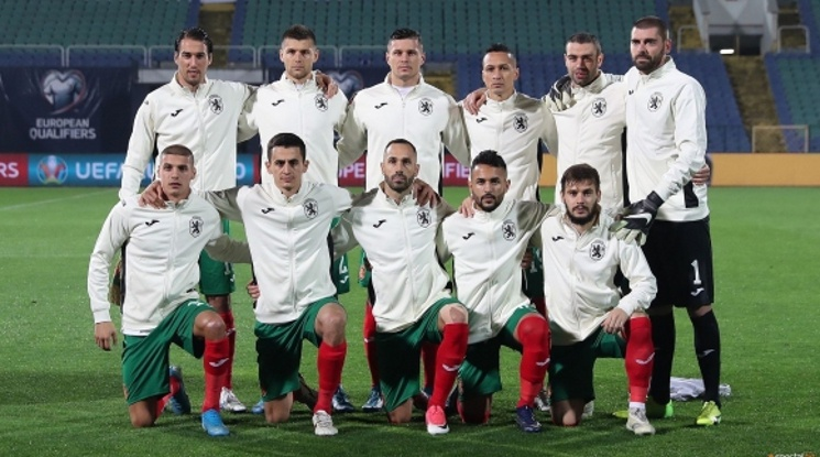 Дерменджиев: Всички искат да играем на Европейското