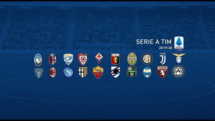 Серия А може да има нов формат от следващия сезон