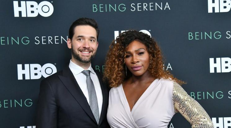 Съпругът на Серина напусна Reddit и пожела да бъде заменен от чернокож