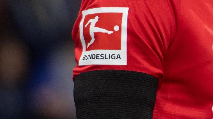 Борусия Мьонхенгладбах 3-0 Волфсбург (репортаж)