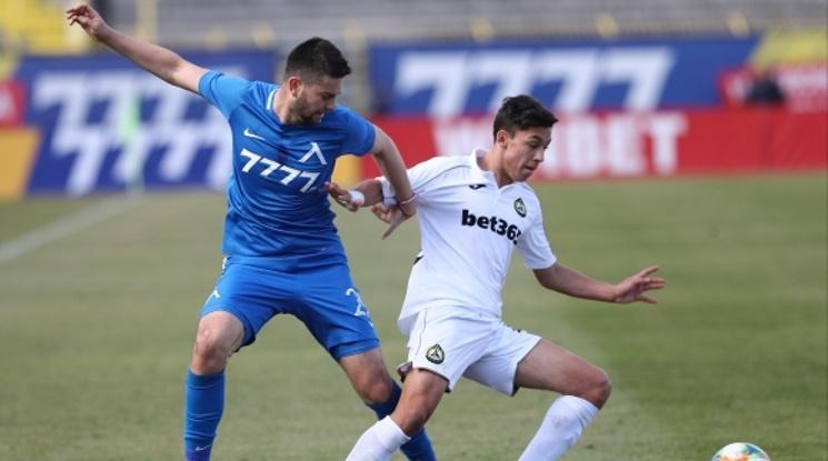 Български талант подписва до часове с Манчестър Сити