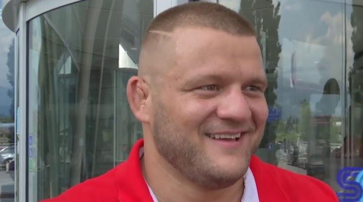 Николай Щерев е в критично състояние с коронавирус