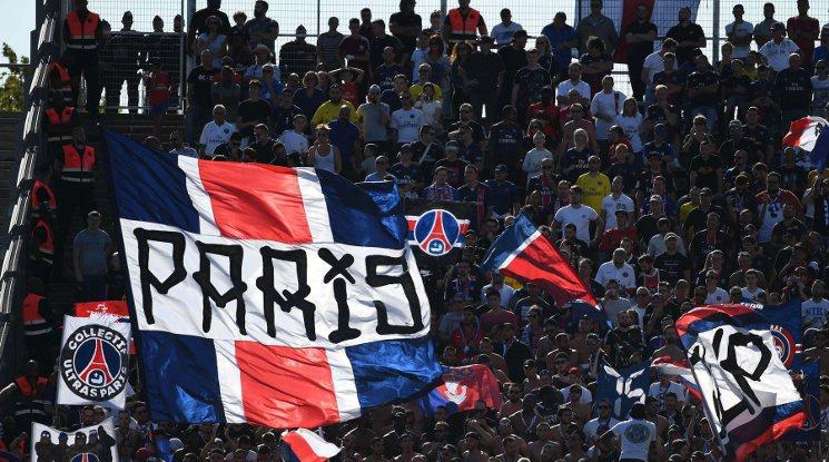 Френските клубове отварят стадионите си за фенове